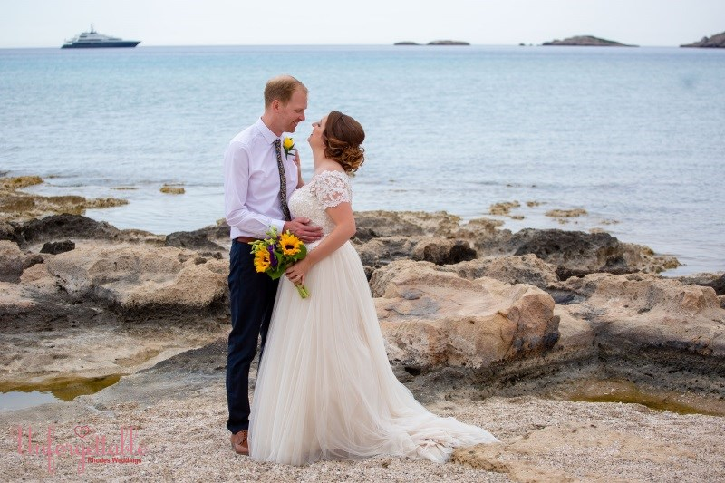 Wedding Photographer Rhodes