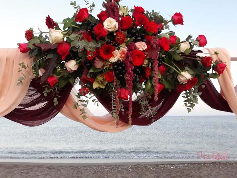 Beach Weddings in Rhodes & Lindos with Unforgettable ...