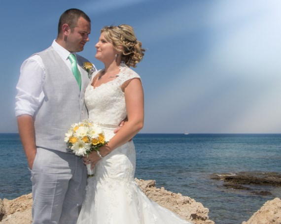 Rhodes Wedding information